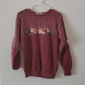 Izod club sweater